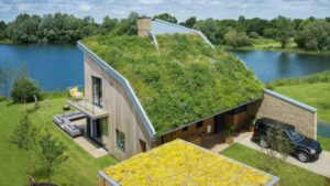 Five Advantages of Having a Eco-friendly Home