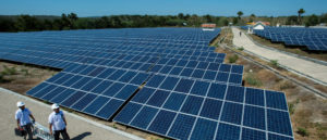 How Solar Power Panels Try To Produce Solar Power In Three Steps