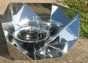 Easy methods to Utilize a Solar Oven Effectively