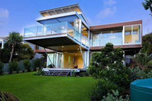 Eco-friendly Home Will Save You Money And Save Environment
