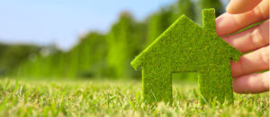 Green Living Is Environmentally Friendly Living