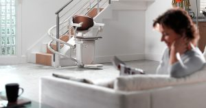 What Makes the Perfect Stair Lift Work?