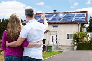 Solar Energy Savings: Finding Financing for Your Home Solar Project