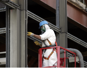 How to Remove Harmful Asbestos When Renovating your Home