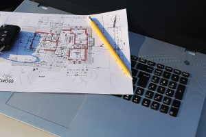 How to Design a House Plan For a 2 Story Home