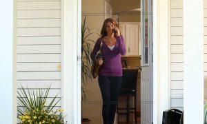 Hot Pick Deal Of Door Screen At Amazon